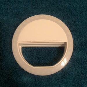 Mini Phone ring light